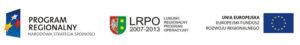 logotyp lrpo