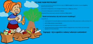 co daje nam recykling
