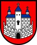 Herb Nowogrodu Bobrzańskiego