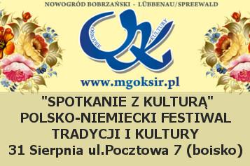 polsko niemieckie spotkanie