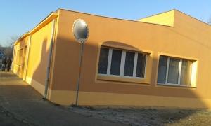 Świetlica Kaczenice-m