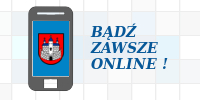 Bądź zawsze online !