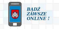 Bądź zawsze online !