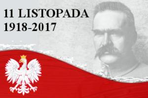 Uroczyste Obchody Dnia Niepodległości 11 Listopada