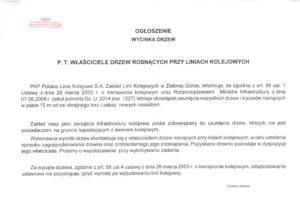 pkp - informacja
