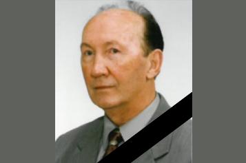Włodzimierz Szmyr ( 1933 – 2017 )