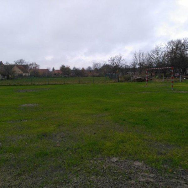 boisko białowice