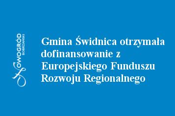 baner Gmina Świdnica