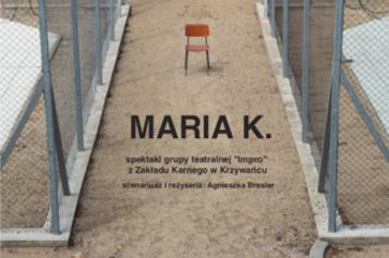 plakat więzienie