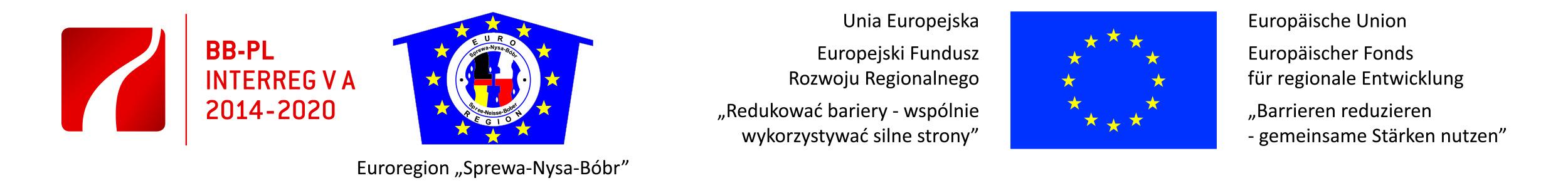 logotypy euroregion