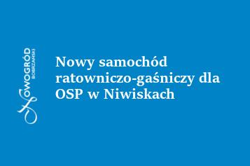samochód OSP