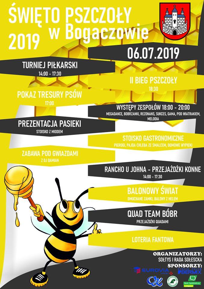 święto pszczoły