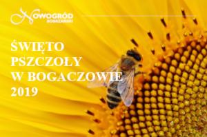 Święto Pszczoły w Bogaczowie. @ ul. Ogrodowa