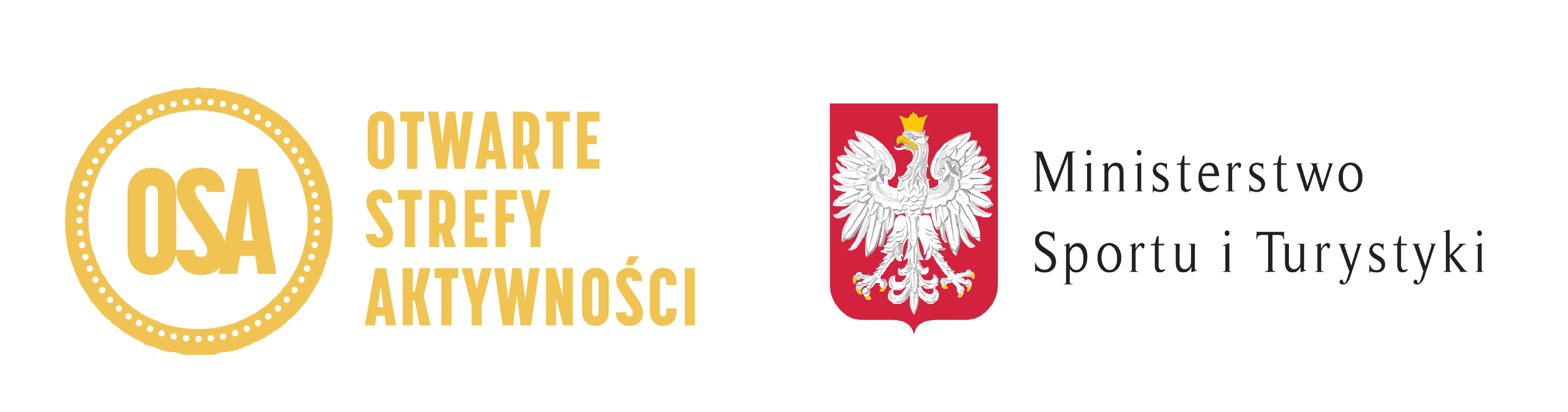 logotyp OSA