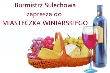 miasteczko winiarskie